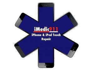 Imedic911 logo